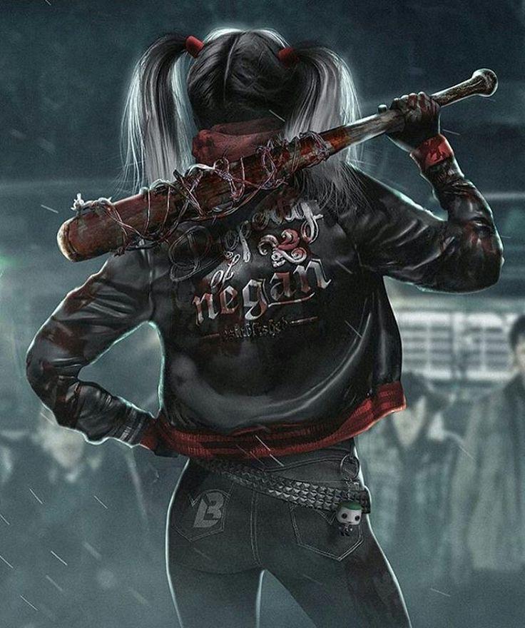 jkMJTIMuaUQjpg 750897 Harley Quinn Pinterest