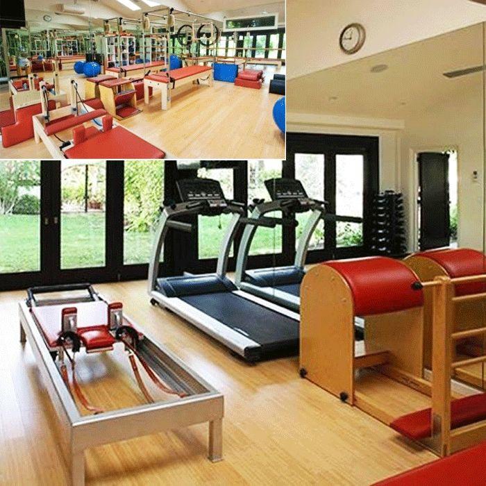 Best 25+ Home Gyms Ideas On Pinterest