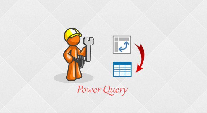 Descubre cómo convertir el formato de tabla dinámica en un formato tabular a través de Power Query, el complemento más útil y fácil de usar para importar, limpiar, transformar y cargar datos en Excel.