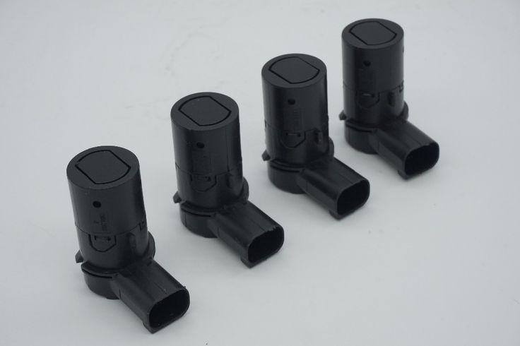 42.75$  Buy here - http://alix81.shopchina.info/go.php?t=32799783050 - 4PCS 66216902181 For BMW E39 520d/520i/523i/525d/525i Touring PDC Parking Sensor 6902181 8368727  #magazine