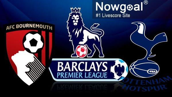 English Premier League / Bournemouth AFC VS Tottenham Hotspur Prediction-- Over 2.5 @ 1.90.
