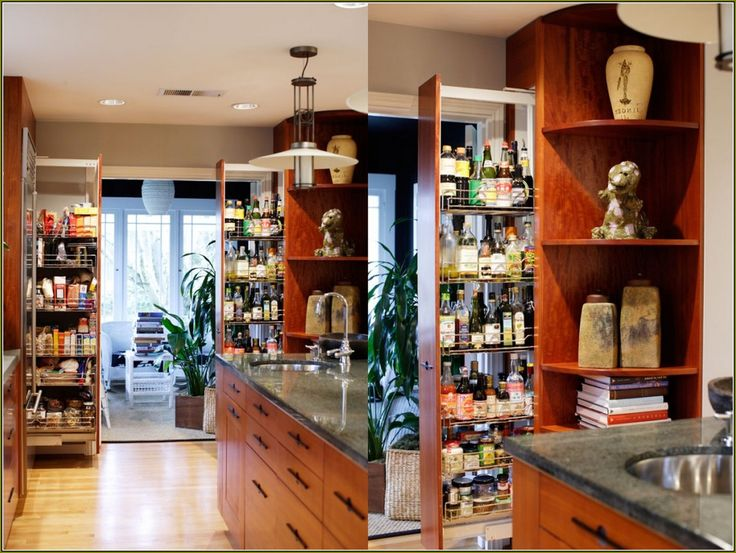 Kitchen Pull Out Pantry Shelves: Best 25+ Pull Out Shelves Ideas On Pinterest
