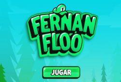 El juego de Fernanfloo está disponible para que puedas jugar gratis sin descargas. En esta versión tienes que reventar los chorizos de Fernanfloo, al perro Curly, a Fenanfloo rap y a todos los personajes del juego. Debes alinear tres personajes o chorizos para eliminarlos. Revienta todo los personajes de Fernanfloo antes que lleguen a la parte superior de la pantalla. Si te este juego de Fernanfloo debes recordad que solo lo podrás jugar en fandejuegos o en la APP de fandejuegos.