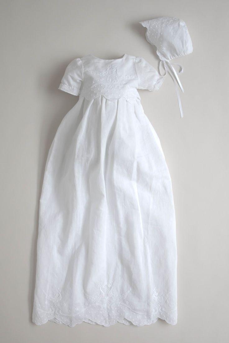Dopklänning CD68