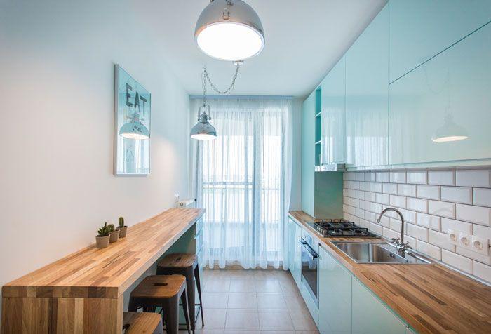 Ce se întâmplă atunci când arhitecta Oana Gavrilă, de la Diez Office, începe să spună povești? Se naște apartamentul Copper, pe care probabil îl știi deja, o sursă ingenioasă de inspirație pentru decorul de acasă.