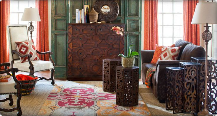 Global Chic Home Decor At HSN.com