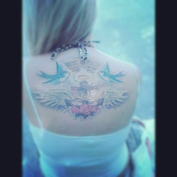 33 Best Tattoos, Pics. Quotes Images On Pinterest