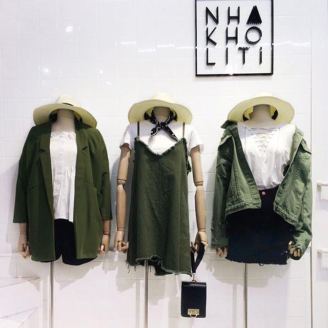 Get ready for a wonderful week ahead . ▫️Direct @nhakholiti.staff to shop online ▫️Visit us at : 61 Trần Phú D5 96/2 Võ Thị Sáu D.1 26 Lý Tự Trọng D.1 (TNP) ▫️Buzz us at 0909661170 ▫️Browse us at www.nhakholiti.com #nhakholiti #nhakholitistoresnap #storesnap
