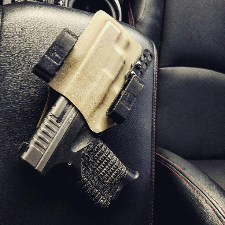 "Thank you@the_gun_guy_:  ... ""I keep good company.  @springfieldarmoryinc xds 4.0 9mm, @bravoconcealment DOS holster.  #2a #edc #cwp #ccw #thegunguy #bravoconcealment #dos #holster #kydex #shooting #springfield #9mm #fde #thepewpewlife #pewpew #concealedcarrynation #aiwb #iwb #carry #thesheepdogdefenseproject #gunchannels #ammo #instaguns #igmilitia"""