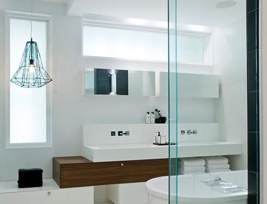 master bedroom ideas for small space   COZY Small bathroom ideas in modern master bedroom design ...