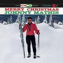 Winter Wonderland chords and lyrics - Johnny Mathis