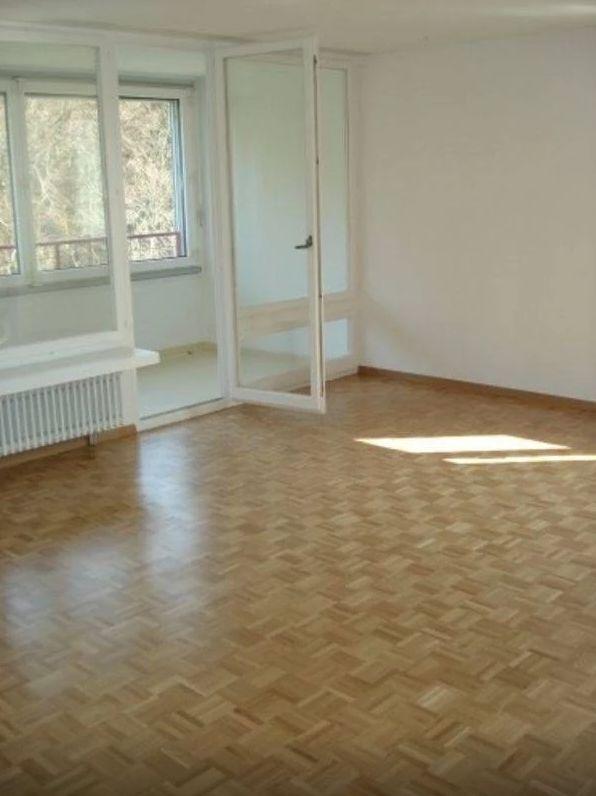 ... Wohnbaugenossenschaft Eine Neu Renovierte 4 Zi Wohnung Beteiligung Am  Genossenschaftskapital CHF 16u0027000.00 Ganze Wohnung Mit Parkettboden Moderne  Küche ...