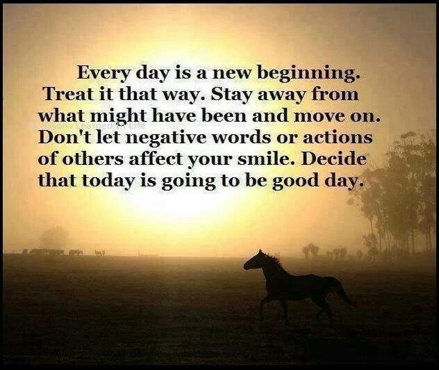 Great Quotes About New Beginnings: Quotes & Sayings