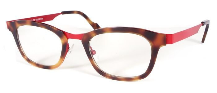 Anne Et Valentin Frame Flora Colour U78 Glasses