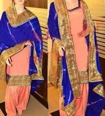 Image result for harsh boutique punjabi suit