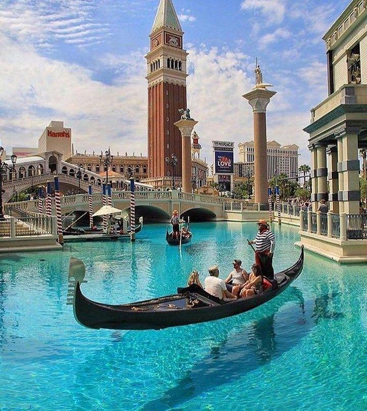 казино венеция в лас