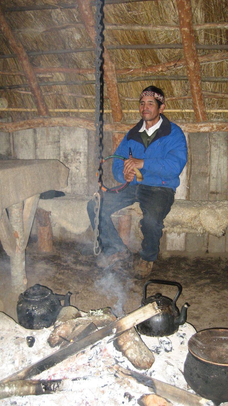 CulTour Mapuche
