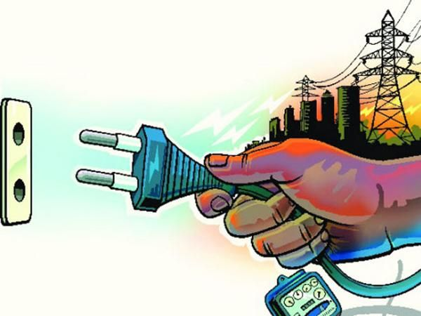 Cabinet to consider Rs 4.3 lakh-crore loan recast of discoms - The Economic Times