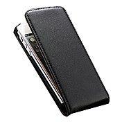 ægte læder flip hele kroppen Case for iPhone ... – DKK kr. 58