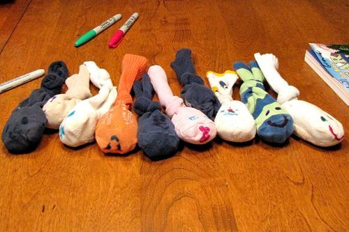 17 Best images about DIY: Homemade Cat Toys on Pinterest ...