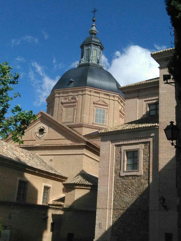 Iglesia de los Jesuitas, estilo Barroco