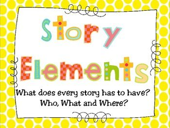 30 best images about Story Elements on Pinterest | Story elements ...