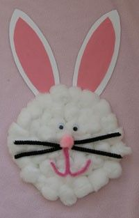Did you know that March is National Craft Month? This means that it is the perfect time for you to plug in that glue gun, dust off your knitting needles and join in some great fun.  As Easter is just around the corner we thought that we would share some crafts which are suitable easy to do with your little ones....  Here are some ideas that we have found: