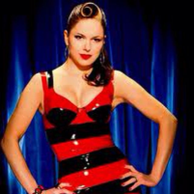 Love Tattoo Imelda May: 80 Best Images About Imelda May On Pinterest