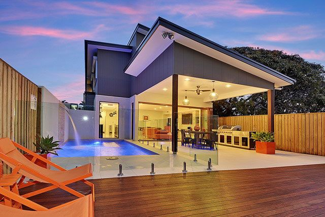Ausmar Custom Build | Sunshine Coast Custom New Home Builder