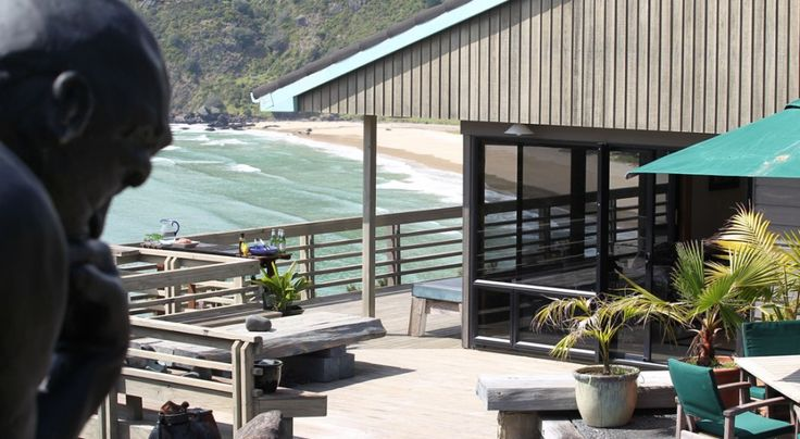 Taupo Bay Lodge, Luxury Lodge in Bay of Islands/Northland, New Zealand