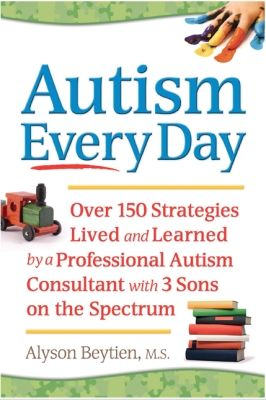 Book Review: Autism Every Day - -  Pinned by @PediaStaff – Please Visit ht.ly/63sNt for all our pediatric therapy pins