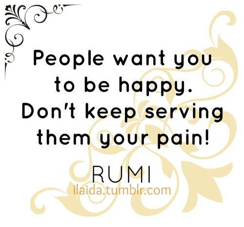 Avoiding Pain and Embracing Pleasure