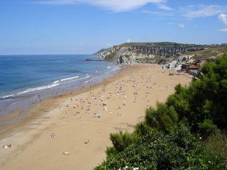 Sopelana Beach    Basque Country