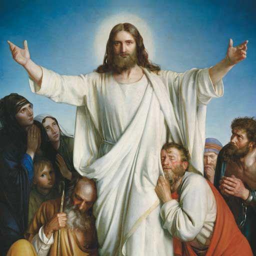Hallelujah: Celebrate New Life through Jesus Christ | Mormon.org