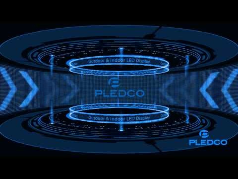Digital LED Billboard |  PLEDCO