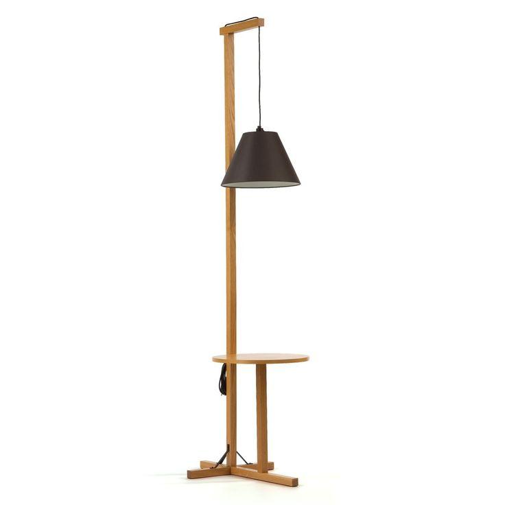 Stojací lampa Floor Dark | Bonami