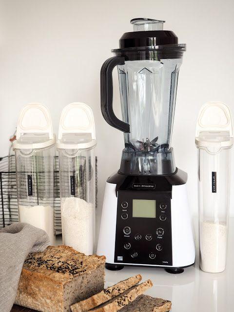 Szczypta SmaQ: Jak zrobić domową mąkę i makę bezglutenową
