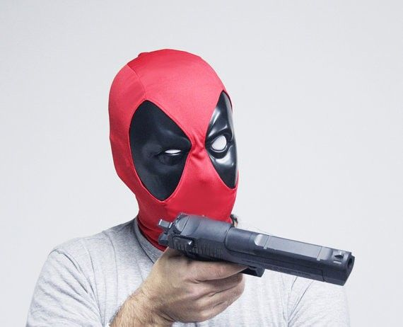 53 best Deadpool cosplay images on Pinterest