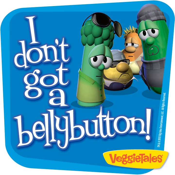 VeggieTales on Pinterest | Veggies, Manatees and Jamie Grace