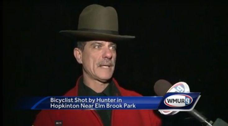 Mountain Biker Shot by Hunter in New Hampshire https://www.singletracks.com/blog/mtb-news/mountain-biker-shot-hunter-new-hampshire/