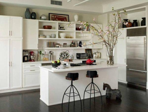 Mejores 12 imágenes de Cocinas en Pinterest | Ideas para decorar ...
