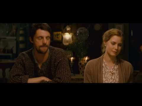 'Leap Year' The Innkeeper Forces a Kiss - YouTube