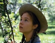 I ♥ Anne of Green Gables - Every little girl should read the books and watch the series. ♥