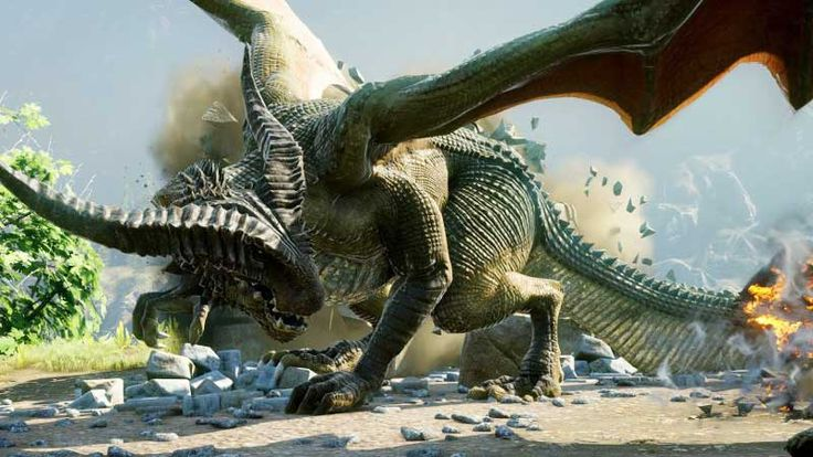 BioWare Konfirmasikan Jadwal Rilis Dragon Age: Inquisition dalam Trailer Terbarunya