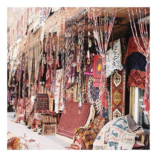 If this space inspires you & ignites your creativity, then you're probably our kind of people! Thank you for following, supporting A Native Look and for being YOU! #Inspire . . . #Turkey #Cappadaccio #TravelTurkey #Kilim #TurkishKilim #KilimRug #KilimNecklace #Design #Inspiration #Travel #Turkish #StatementNecklace #MakeAStatement #Travel #Wanderlust #Explore #Instalove #Designer #Style #Fashion #Adventurer #Wanderer #StyleFiles #JewelryDesigner #Jewelry #HappyWeekend #Shopping #Color…