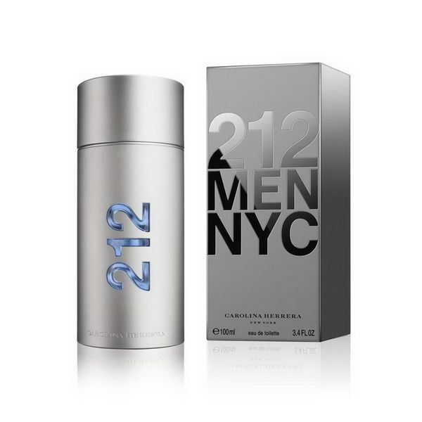 212 Carolina Herrera. I will jump any mans bones if I smell this on him