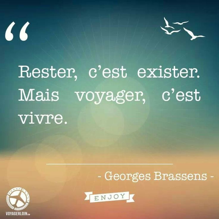 Citations de Voyages                                                       …