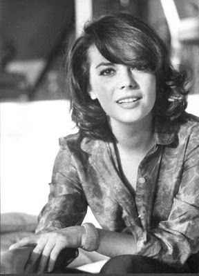 ALL GOOD THINGS: Natalie Wood - Classic Movie Goddess Part 2
