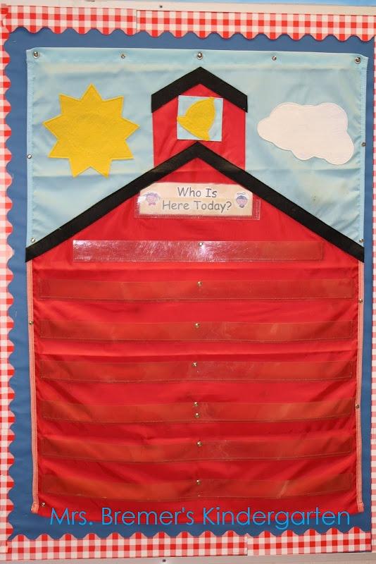 Classroom Setup Ideas For Kindergarten ~ Best ideas about attendance chart on pinterest