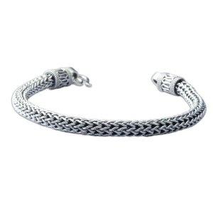 Handmade Indian Jewelry Sterling Silver Link Bracelet Summer Fashion 8 Inches (Jewelry)  http://balanceddiet.me.uk/lushstuff.php?p=B0046L62SI  B0046L62SI